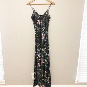 Generation Love Floral Print Cami dress NWT XS